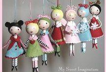 Little Treasures / by Teresa Snyder