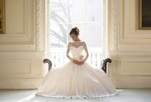 Naomi Neoh / A board dedicated to beautiful Naomi Neoh Wedding Dresses