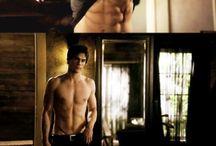 the vampire diaries / true love~
