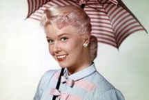 DORIS DAY ALL THE WAY / by Cindy Holmes