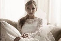 Charlie Brear / Charlie Brear Wedding Dresses- Contemporary & Glamorous!