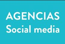 Agencias de Marketing Online / Agencias Social Media