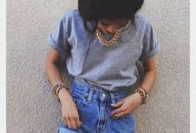 Style / Thing I want to wear/have✨