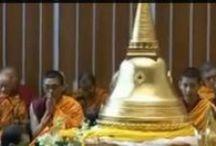 Imagini Festivalul Poson 12 iunie 2014 / Celebrarea originii budismului