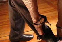 A Tánc / Meggyőződésem, hogy a tánccal mindent el lehet mondani ... Mindig tükrözi a pillanatnyi lelkiállapotodat !