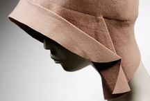 Wearables / Beautiful of eye-catching or interesting things to wear.