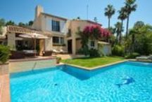 Aloha properties / Exclusive properties in Marbella and its surrounding area