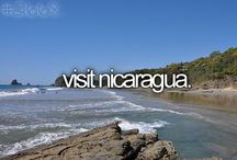 Nicaragua ❤️ / Delicious food, beautiful culture and traditions, amazing scenery!  / by Corina Icabalceta