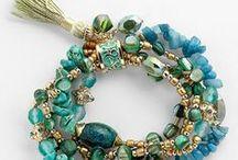 Tvořivost - šperky, korálky, ukládání