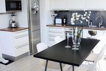 Home - kuchyň