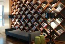 Home - knihovna