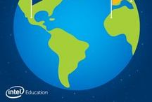 Global Education / Lessons and success stories from around the world.