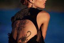 ♏ Scorpio Zodiac Sign ♏ / ♏ Skorpion Armbänder ♏