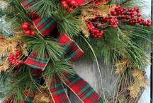 Svátky - vánoce