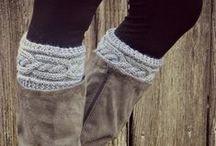 Oblečení - šití, háčkování, pletení