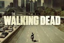The Walking Dead / by Erin Waters