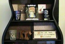 Organize / DecorateYourself