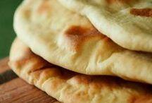 Jídlo - pomazánky, polotovary, tipy, chléb
