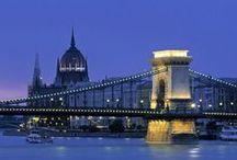 Varázslatos Magyarország / szeretlek Magyarország