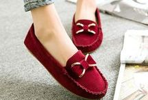 Women's Footwear / Awesome Collection of footwear like sandals, heels, and many more for pretty #women and #girls.
