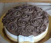 Recettes gâteaux et pâtisseries / Recettes et tutoriels de beaux gâteaux