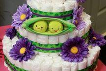 Dárky - dorty s nápadem