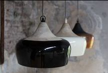 Unique Lighting / Brighten up your home and dazzle your guests with these stunning lighting options from Cuckooland!