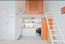 Architektura - malý byt