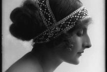 Apparel 1900 to 1919 / Belle Epoque, Edwardian, WW1 and pre-Jazz Age fashion, costume, work wear, accessories.