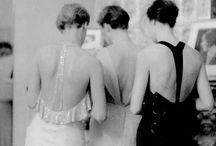 Apparel 1930s