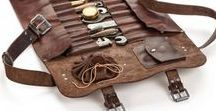 Leather Rolls