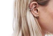 16. blonde hair