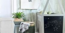 Sage Green Interior Design Ideas / Meet sage green - the new neutral for 2018!