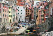 Italy / by Virginia Nichols