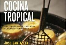 Chef Jose Santaella / Jose Santaella, Santaella, Cocina Tropical - San Juan, Puerto Rico