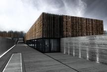 Majdanek (Centrum Obsługi Zwiedzających)