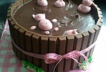 I love to bake / by jan ronayne