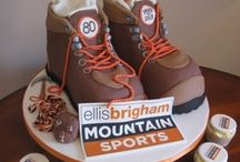 80 Years of Mountain Sports Retailing / 2013 is our 80th year.  Established in 1933 we invite you to take a little look back over the last 80 years.   / by Ellis Brigham Mountain Sports