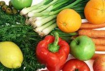 Sebzeler-Vegetables / All vegetables..