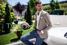 Torry Men's Fashion / We want to bring a mix of design, featuring clothing ranging from casual chic to elegant outfits that are suitable for the most demanding formal occasions.