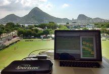 Sportstec Brasil / Sportstec Brasil em ação!!