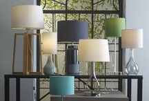 Abajur e Luminárias de Piso - Lamps and Fixtures / Abajur e Luminárias de Piso Lamps and Fixtures