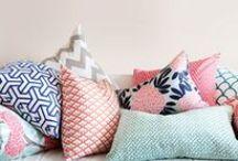 Almofadas - Cushions  / Almofadas Cushions