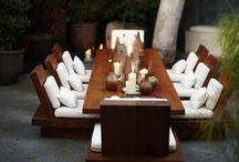 Mesa - Table  / Mesa Table