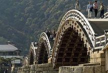 Bridge / 接続というわかりやすい目的と、 トラスやアーチなどの美しい構造。