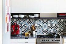 Inspiração de Cozinha - Kitchen Inspiration / Inspiração de Cozinha Kitchen Inspiration