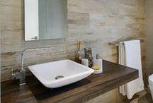 Lavabo - Restroom / Paleta de Cores  Color Pallete