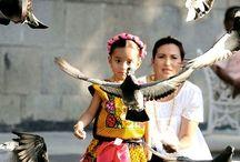 Cultural / 主義や思想が形になって、 それが続けば歴史や文化に なるんだと思う。