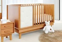 Quarto Infantil - Infant Room