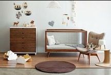 Dream Nursery / Nursery inspiration and daydreams for your baby's room.